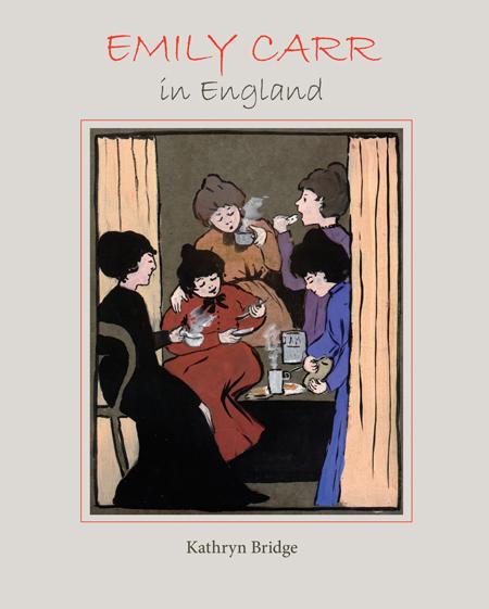 Carr, Emily England book