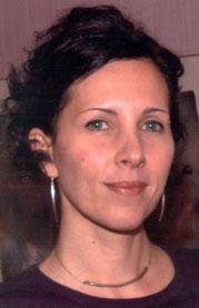 Flett, Julie illustrator