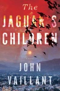 Vaillant, John Jaguar cover