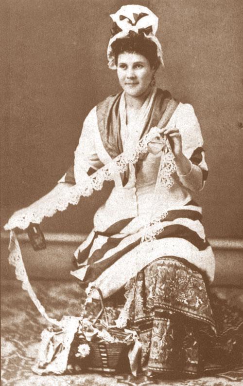 Martha Harris, the first BC-born female author