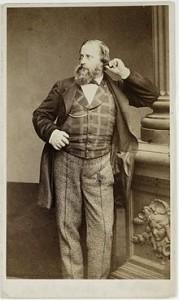 Julius Lucius Brenchley