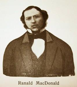 MacDonald 1853