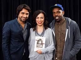 Aguirre, Carmen wins CBC's Canada Reads
