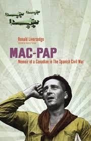 Liversedge, Ronald book cover