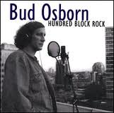 Osborn, Bud Hundred Block Rock CD Cover