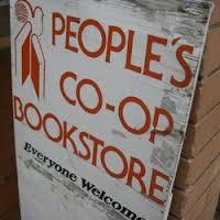 BCBL Peoples o-op sign