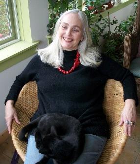 Fertig, Mona black sweater