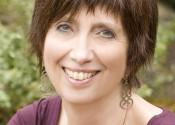 Harvey, Sarah Orca Books editor