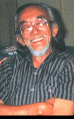 Painter and poet, Roy Kiyooka was one of the founders of Intermedia.