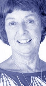Hilary Stewart (1924-2014)