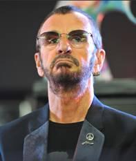 Bourgeois-Doyle, a Ringo lookalike