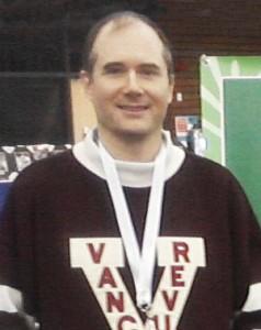 Craig Bowlsby