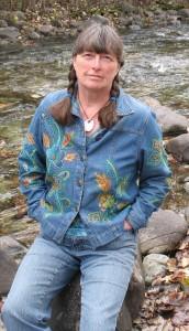 Sheila Peters