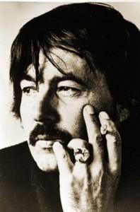 George Ryga