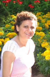 Shidmehr, Nilofar garden
