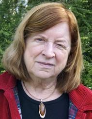 Audrey Thomas