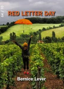 Lever cover RedLetterDay