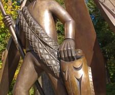 Fournier, Suzanne Sculpture-Shore-to-Shore