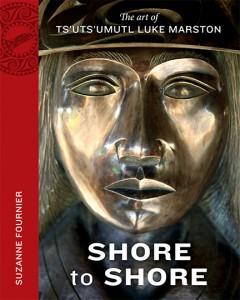 Fournier, Suzanne Shore-to-Shore-Cover