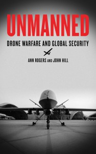 Hill, John Unmanned