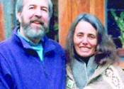 Plants, Chris & Judith 2003