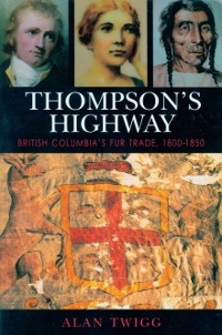 Twigg, Alan Thompson's Highway Ronsdale jacket