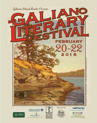 Galiano poster 2015