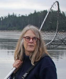 Musgrave, Susan crab fishing Haida Gwaii