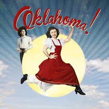 Theatre Oklahoma poster