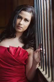 Majumdar, Anita (red dress)