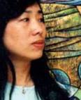 Wang, Shaoli headshot