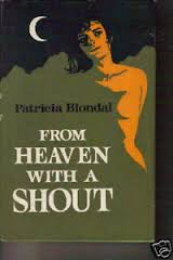 Blondal, Patricia From Heaven jacket