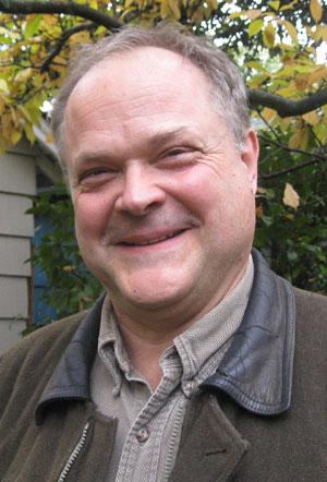 Mackie, Richard Twigg photo