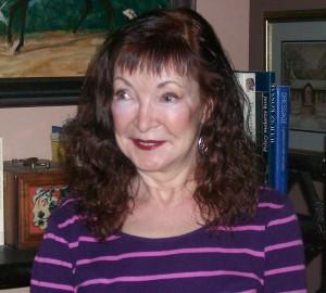 Brons, Janet striped shirt