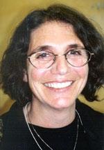Waldron, Kathleen Cook smiling WEB