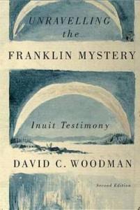 Woodman, John Franklin book jacket