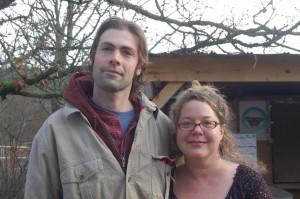 Chambers, Nathalie with David Chambers