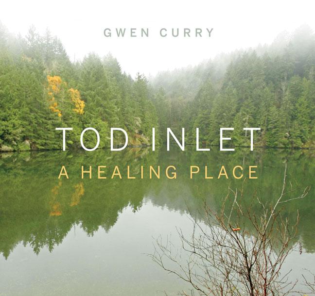 Curry, Gwen book jacket