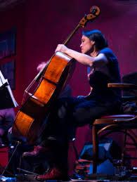 Lee, Peggy cello