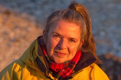 woodward, Caroline yellow jacket