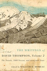 Thompson, David book jacket
