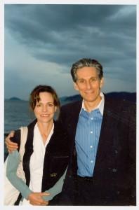 Wasserman, Jerry & Sally Fields