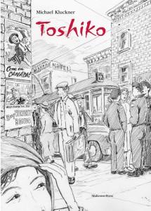 Kluckner Toshiko cover
