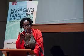 Okot Bitek was born in Kenya to Ugandan exiles.