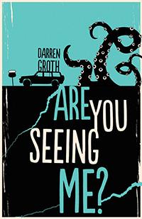 Groth, Darren cover