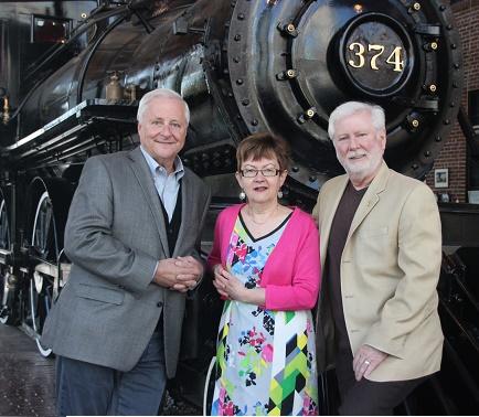 Antonson, Rick, Mary Trainer Brian Antonson 2015