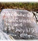 Mackenzie, Alexander (rock) 2