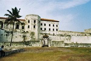 Thomas, Audrey Coast prison