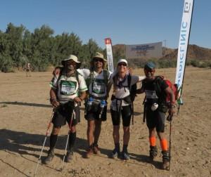 Windh, Jacqueline Kalahari marathon 2015