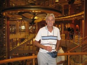 Hepner author photo